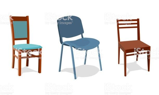 Cool Chair Vector Art In 2020 Vector Art Cool Chairs Free Vector Art