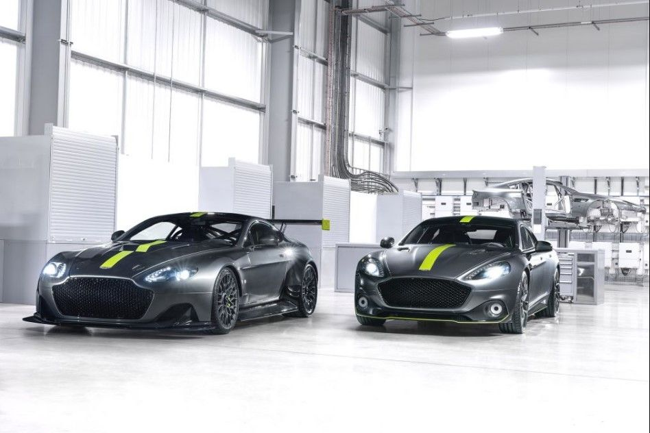 2019 Aston Martin Vantage Amr Pro Price Http Www Autocarnewshq