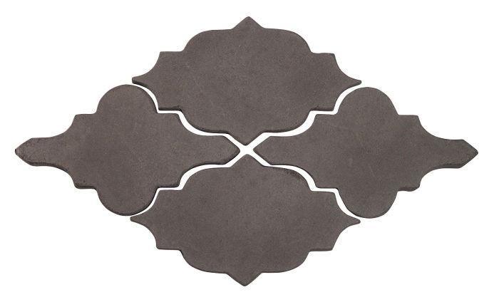 Arabesque Leon Cement Tile