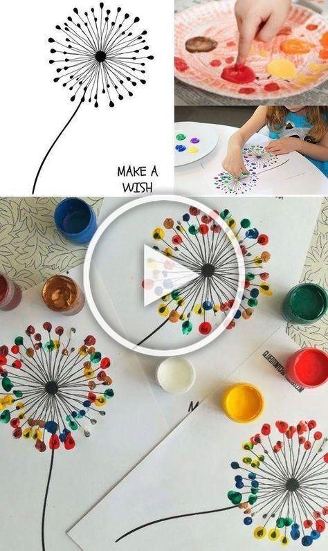 10+ Free Paper+Crafts+Spring+Crafts+For & Mandala Images