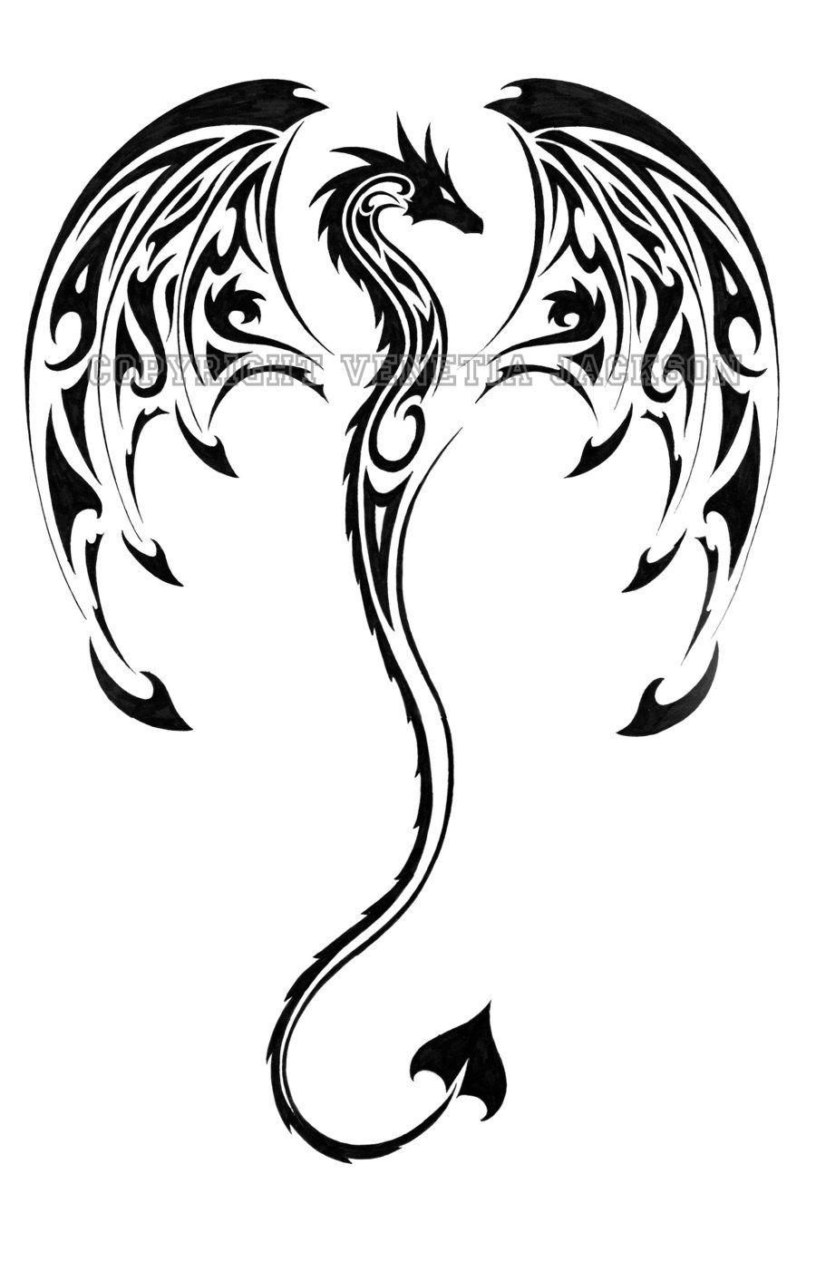 50 Dragon Tattoos Designs And Ideas Tatuagens