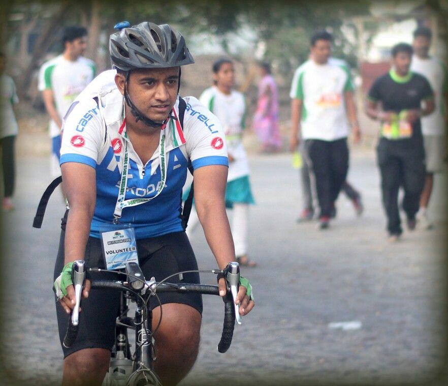 Marathon @ Mepz Tambaram Chennai