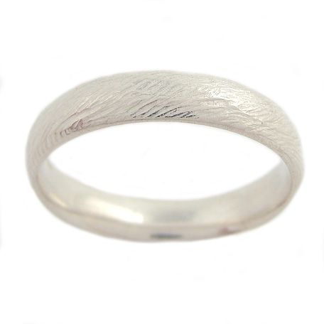 Casco Wide Wedding Band Men S Wedding Bands Handcrafted Jewelry