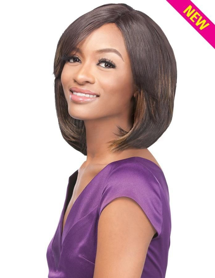 Outre Premium Purple Pack Human Hair Blend Weave First Lady Volume
