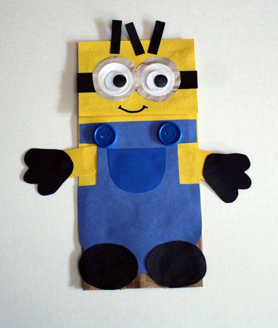 Nice Construction Paper Craft Ideas For Kids Part - 7: Construction Paper Crafts For Boys | Papercraftstyle.com More