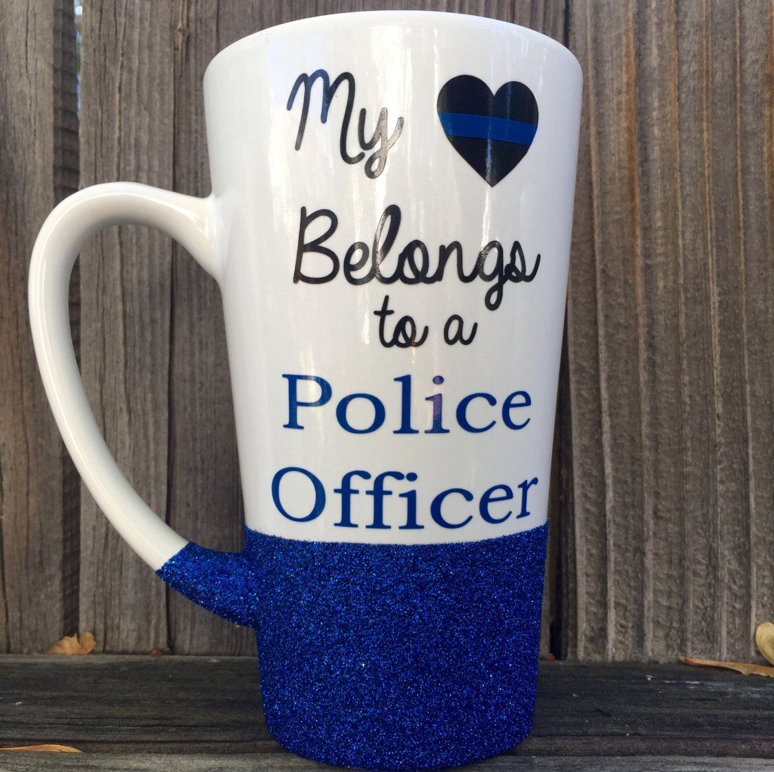 gifts for police officers wife