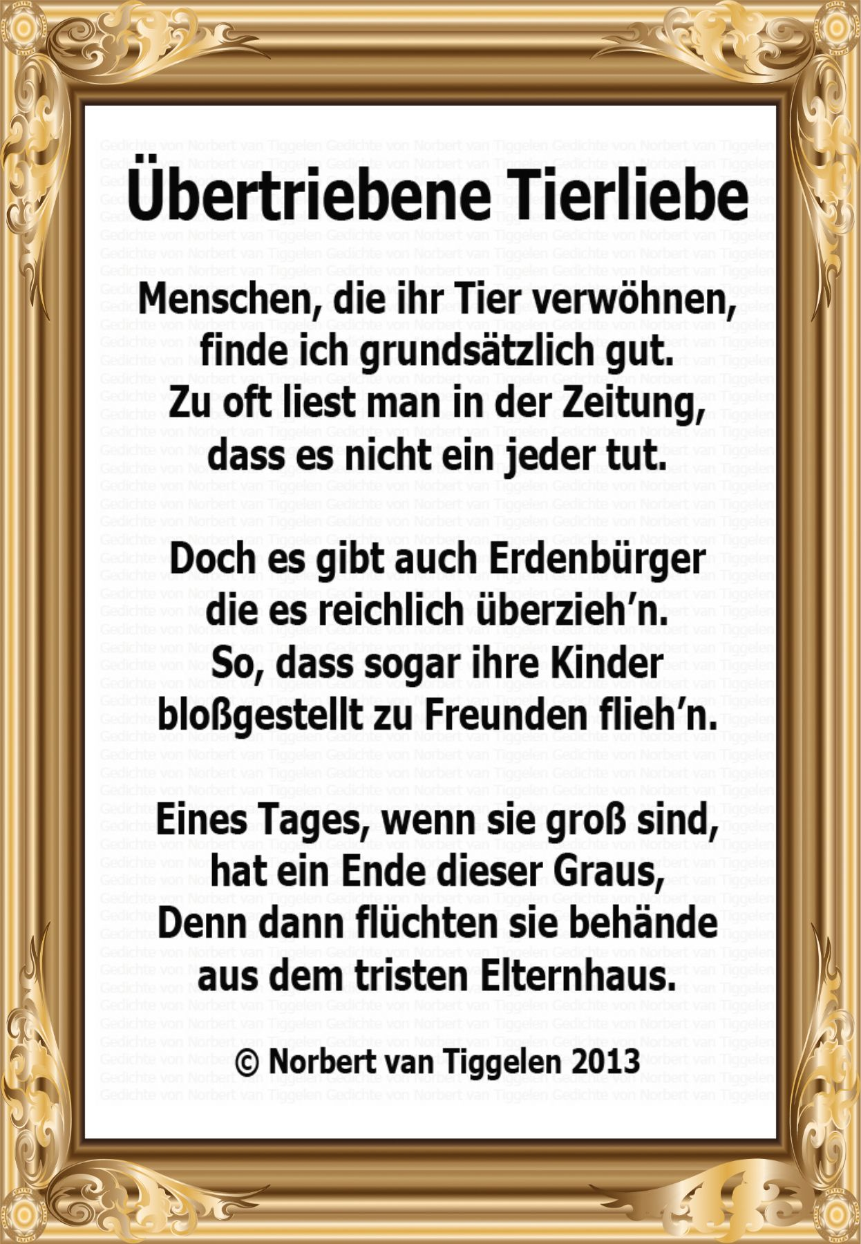 Niedlich Regenbogenbrücke Gedicht Bilderrahmen Zeitgenössisch ...