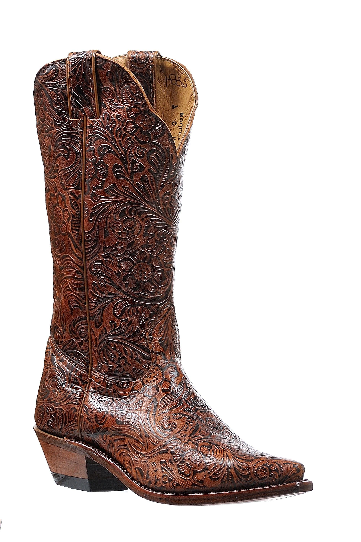 6354 | Boulet boots