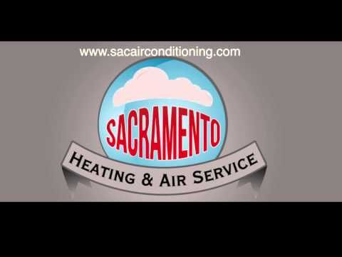 Air Conditioning Repair for Carmichael, Rancho Cordova, and Fair Oaks