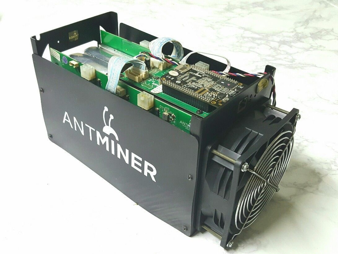 Bitmain Antrouter Best Currency For Antminer S5