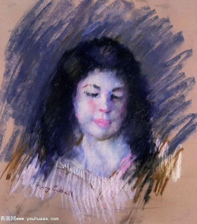 mother, sara and the baby | Mary cassatt, Mary cassatt art