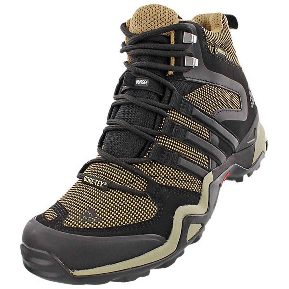 Fast X High GTX W Hiking Boots by adidas Sport Performance ...
