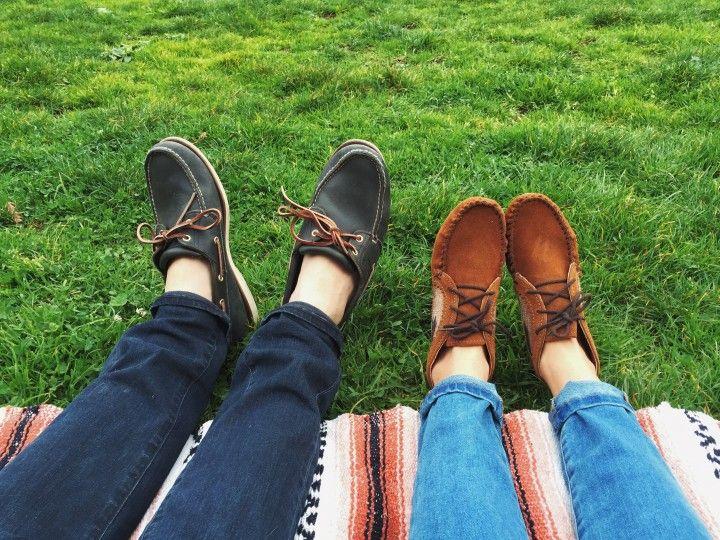An afternoon in the park / wildlandia