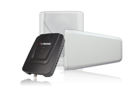 Weboost Connect 3G Directional Cell Phone Signal Booster