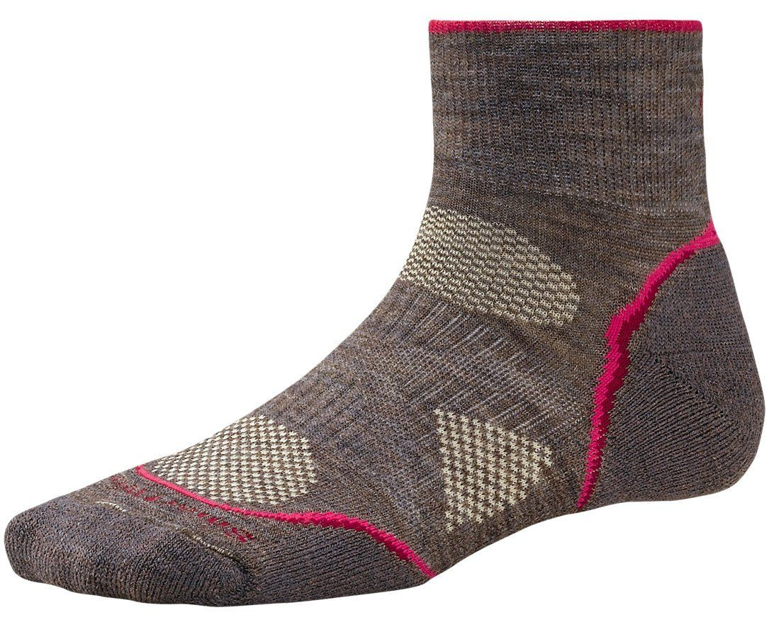 Smartwool Women's PhD Outdoor Light Mini Socks - Past Season * This is an Amazon Affiliate link. More info could be found at the image url.