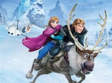 The Gospel According to Disneys Frozen By Jeff Totey l The Movie Frozen l Disney - Beliefnet.com
