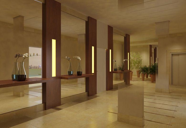 Hall entrada edificios decoracion buscar con google portal hall de entrada decoraci n de - Decoracion de hall ...