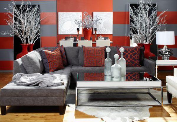 Superb 70 Bachelor Pad Living Room Ideas. Bonnes IdéesIdee DecoSalons ...