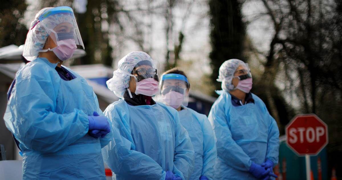 Pin on coronavirus pandemic 2020 social history
