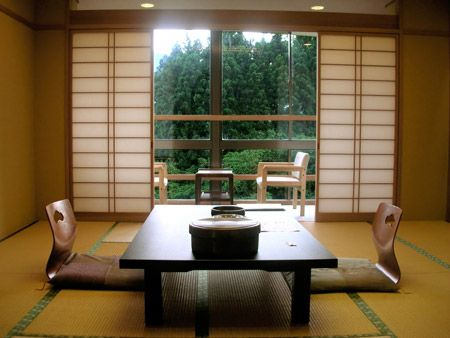 int rieur japonais d coration le japon photos. Black Bedroom Furniture Sets. Home Design Ideas