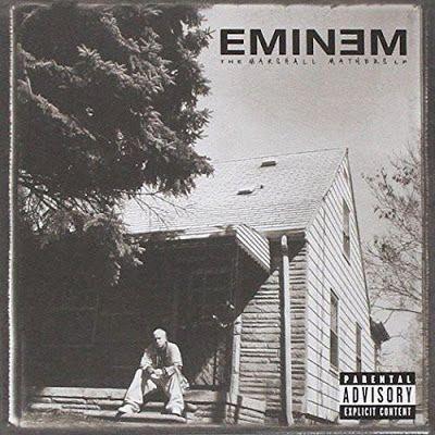 Eminem The Marshall Mathers LP Full Album - Free music