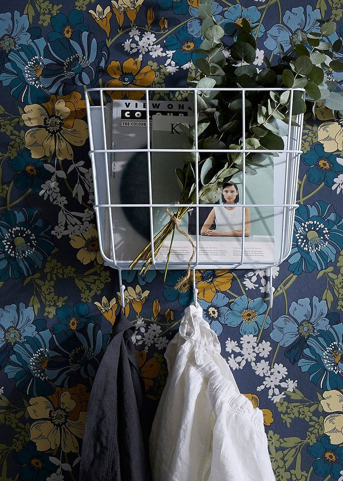 8 compact living-knep för den lilla hallen   Året Runt #compactliving
