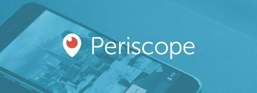 Wat is Periscope? http//lbmedia.nl/socialmedia/watis