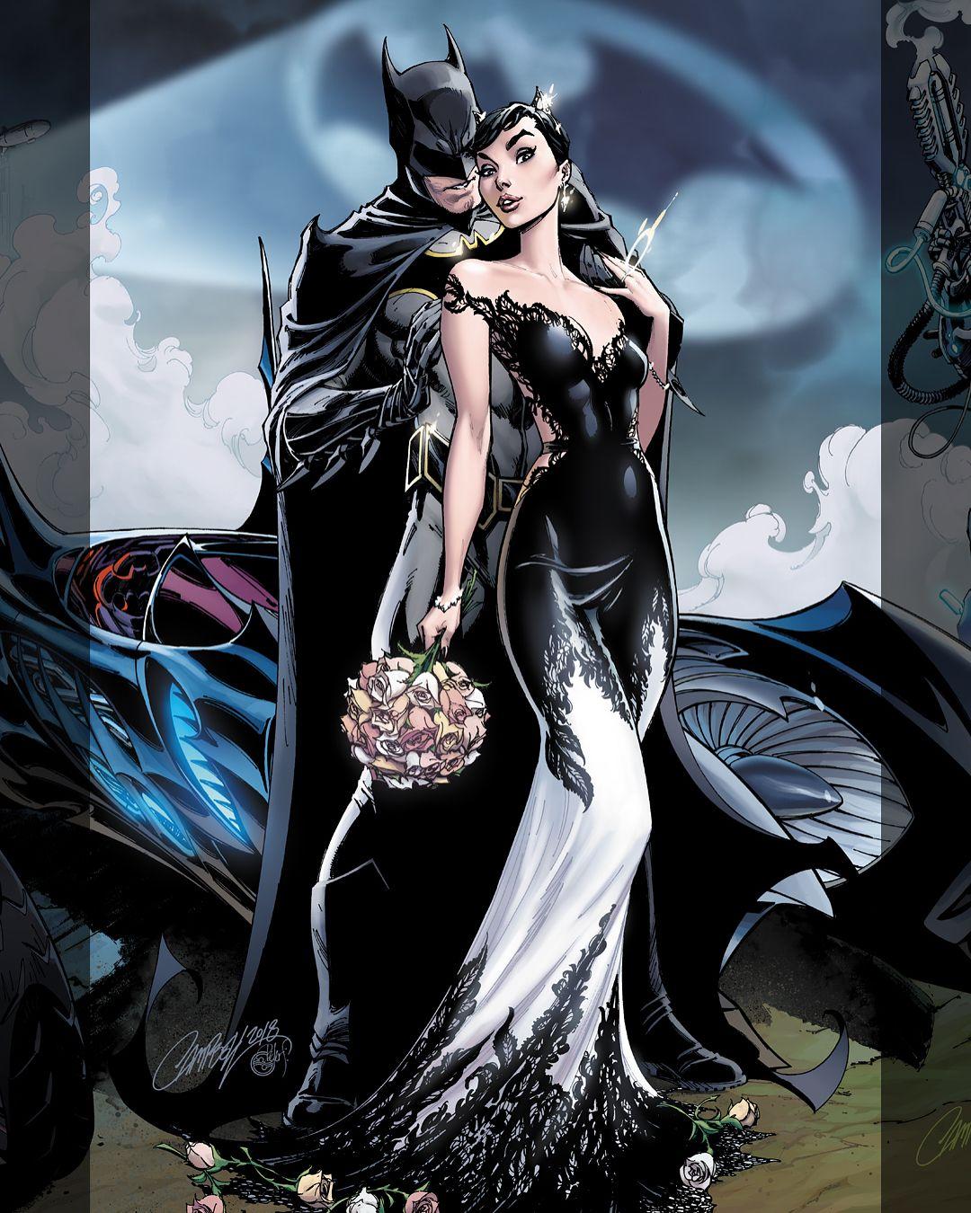 Heres A Closer Look At My Secret Batman 50