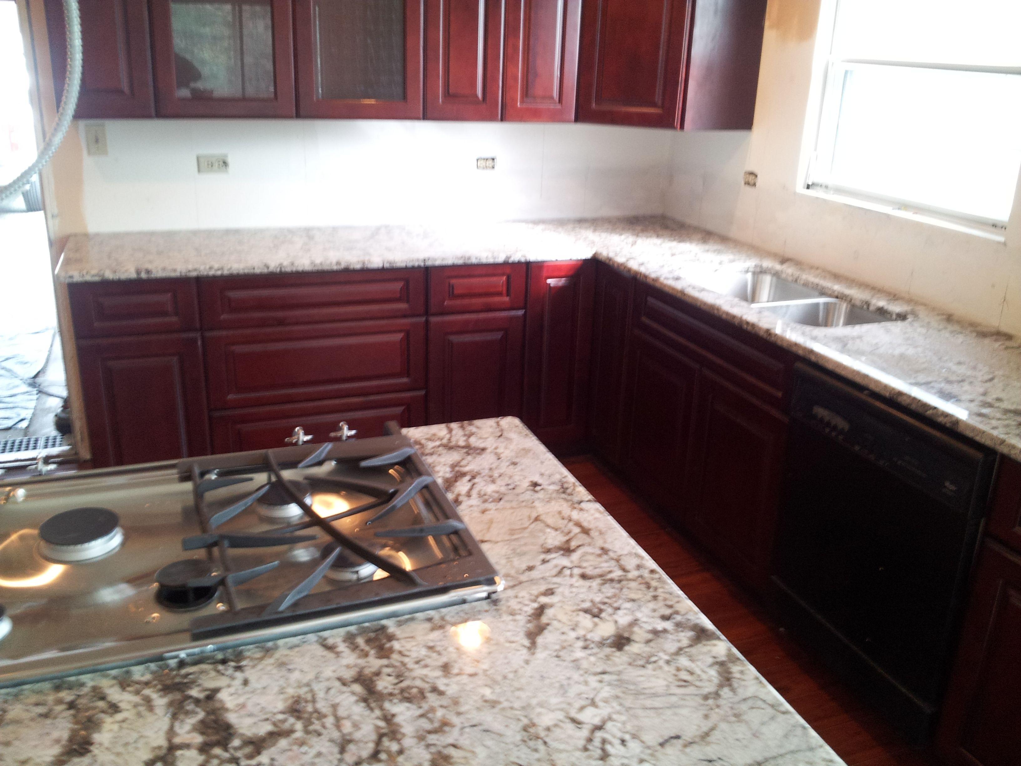 Bon Art Granite Countertops Inc. 1020 Lunt Ave . Unit F Schaumburg IL , 60193  Tel