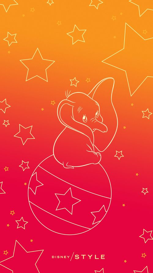 Disney And Dumbo Image On We Heart It