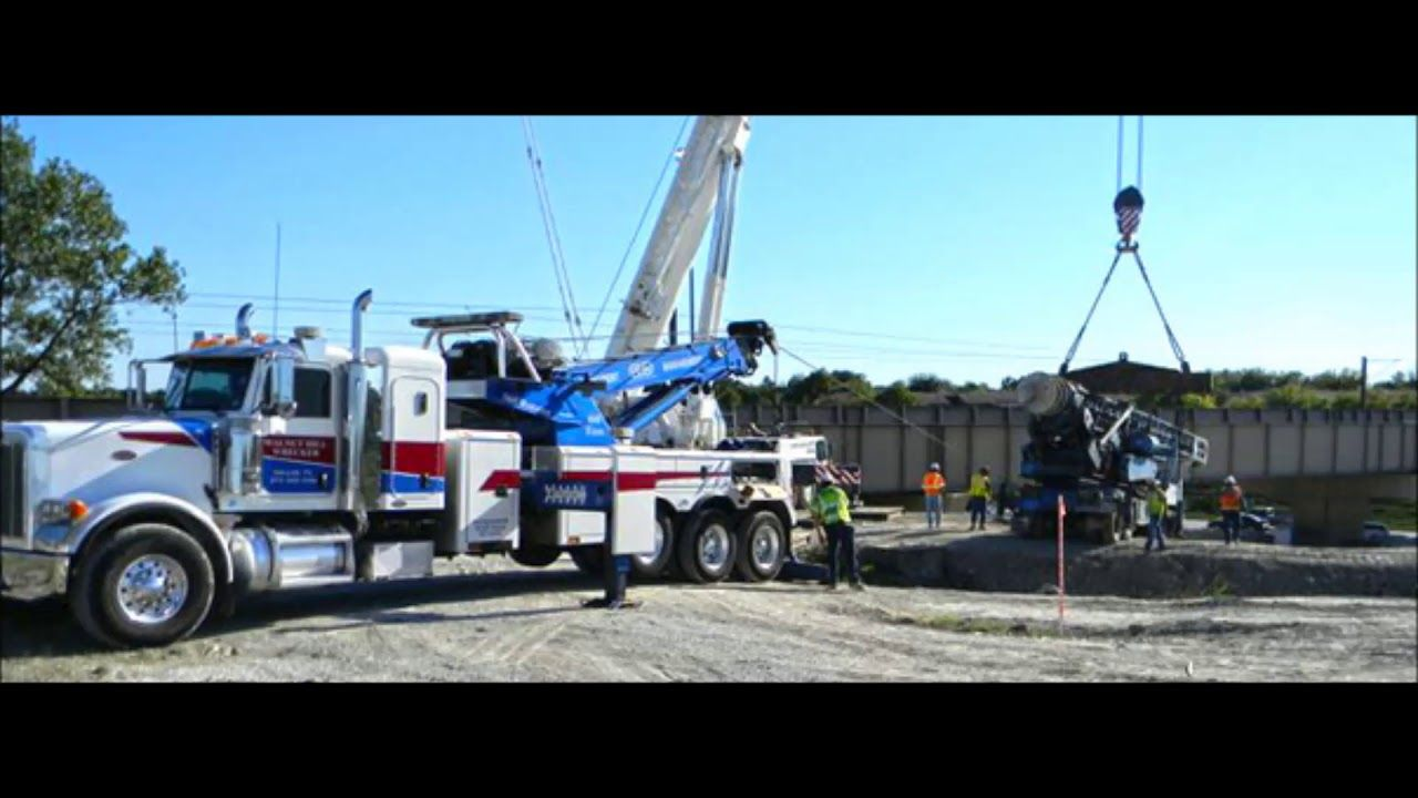 Semi Trailer Towing Services and Cost Omaha NE Council