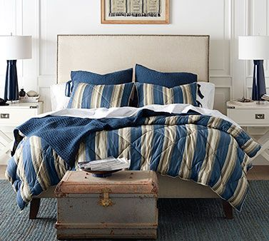 Style Finder Quiz | Pottery Barn | mobile home | Pinterest