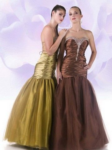 Pin by ❤ Babette ❤ on BROWNZE❤COPPER❤TAUPE | Pinterest | Prom ...