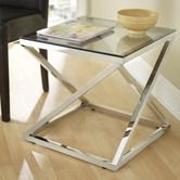 Found it at Wayfair - Gramercy End Table