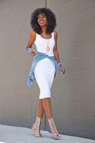 Stylisch zu sein ist jetzt einfacher denn je! | Damenmode #afrikanischemode