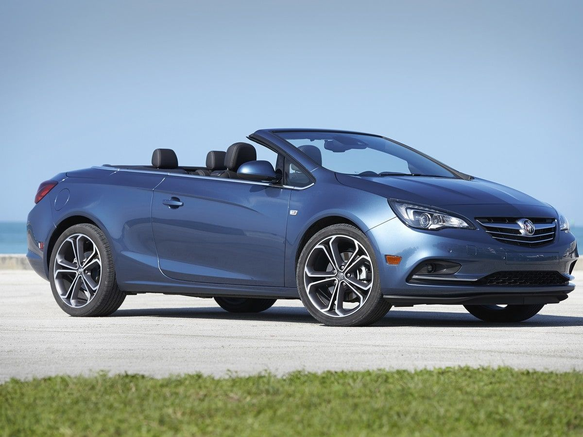 Last Call 10 Vehicles Calling It Quits In 2019 2019 Buick Cascada Buick Cascada Buick Chevrolet Volt