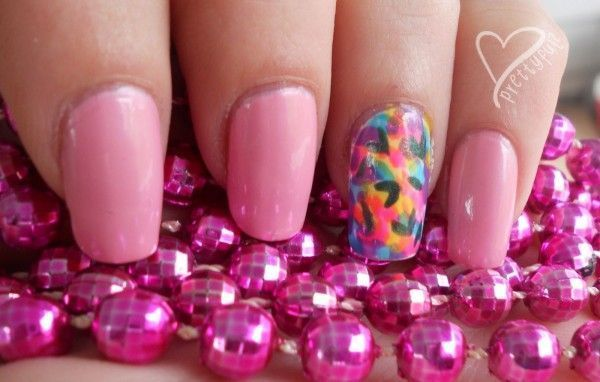 cool You are Browsing Posts Filled with how to do nail art flowers ...