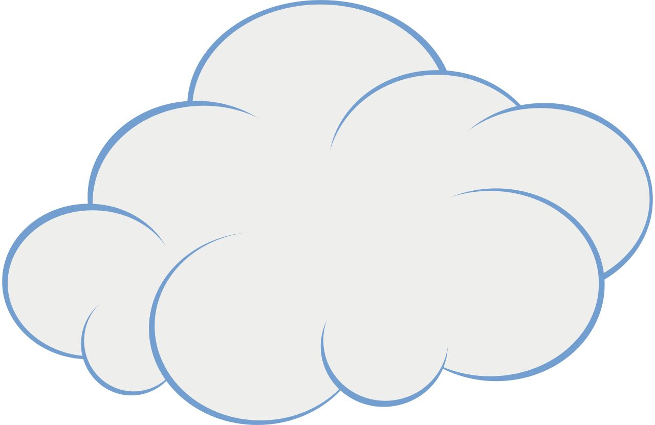File Cartoon Cloud Svg Cartoon Clouds Cloud Drawing Cartoon Clip Art