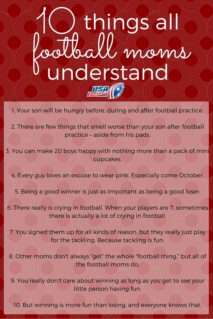 Can you relate to these 10 things? I cry in football. Football Banquet, Football Boys, Nfl Football Schedule, Football Mom Quotes, Tackle Football, Football Fever, Football Signs, Football Mom Shirts, Football Is Life