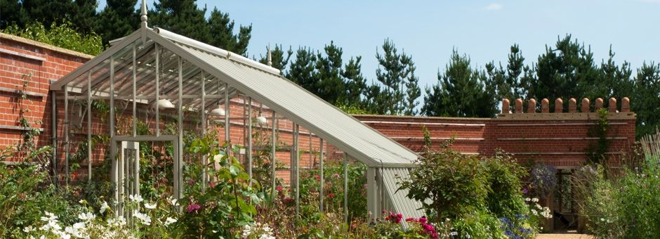 A 30 degree roof pitch on a 3/4 span leanto in a stunning