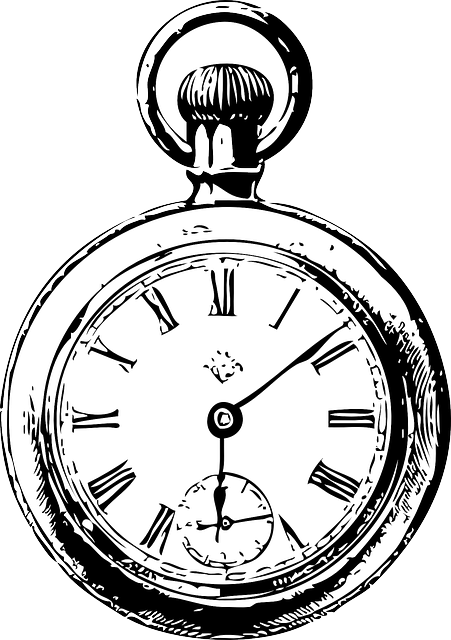 Free Image On Pixabay Clocks Watch Black And White Old Clock Drawings Pocket Watch Drawing Watch Drawing