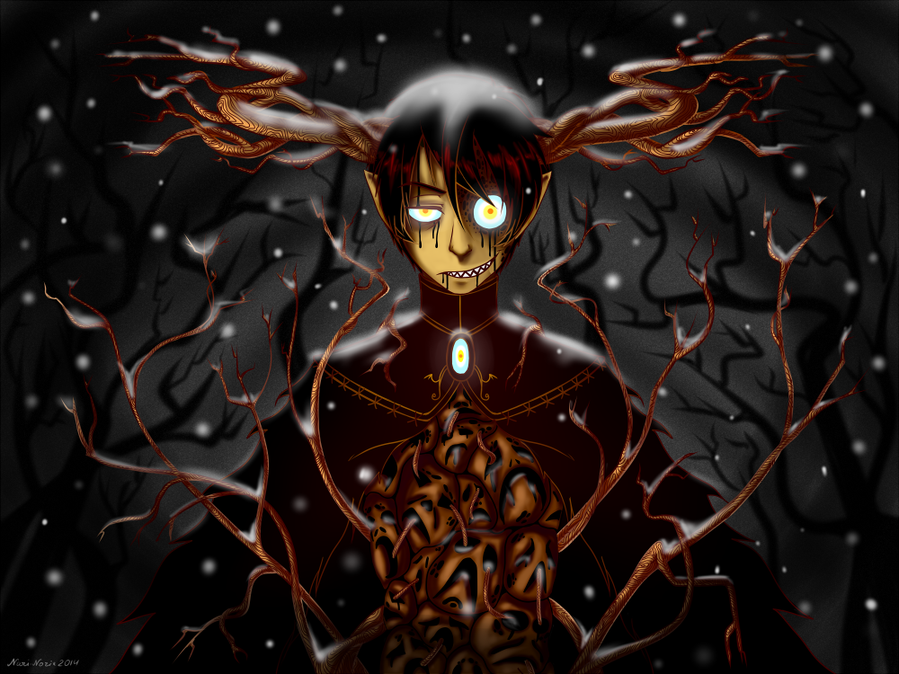 over the garden wall beast by nari nori on deviantart on over the garden wall id=34507