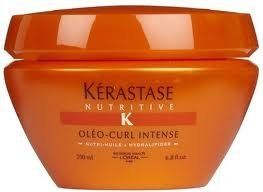 Nutritive Oleo-Curl Intense Hydra-Softening Curl Definition Masque ( For Thick Curly & Unruly Hair ) 200ml/6.8oz . $55.99