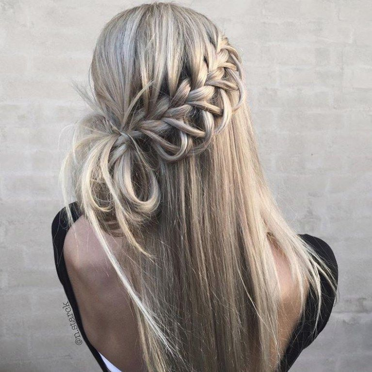 From romantic to rocky: great braided hairstyles for long hair