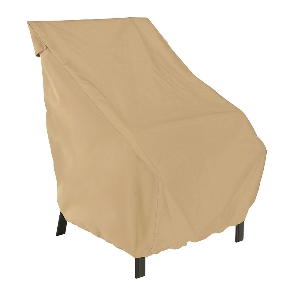 The Terrazzo Patio Chair Cover Features Heavy Duty Fabric To Protect  Standard Patio Chairs Against The Elements. *** Continue To The Product At  The Image ...