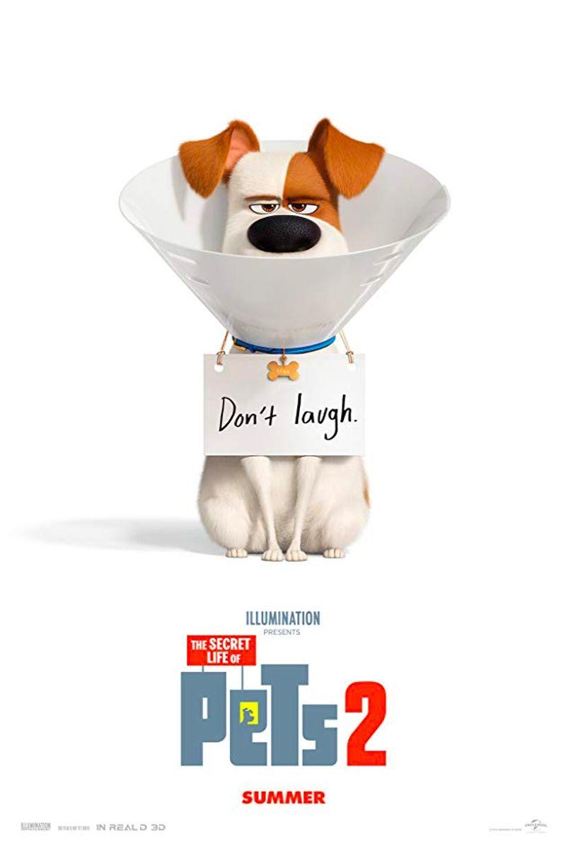 The Secret Life Of Pets 2 Soundtrack List Secret Life Of Pets Pets Secret Life