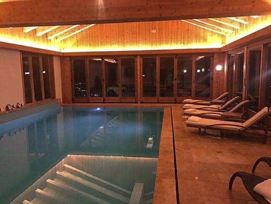 Hotel Chalet D\u0027Adrien - Architecture Verbier #architecture #hotel
