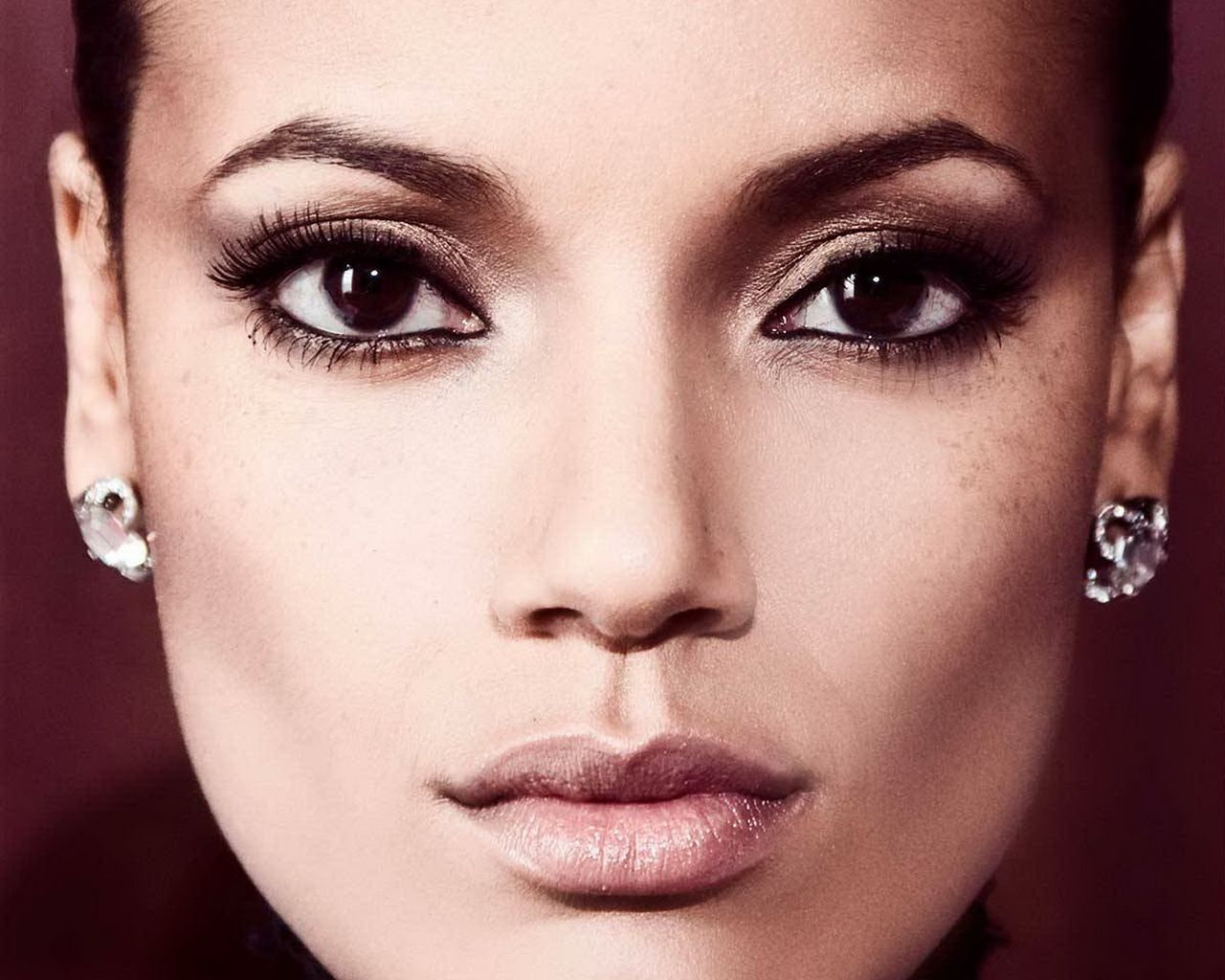 Selita Ebanks | Beautiful Black SuperModels | Pinterest ...
