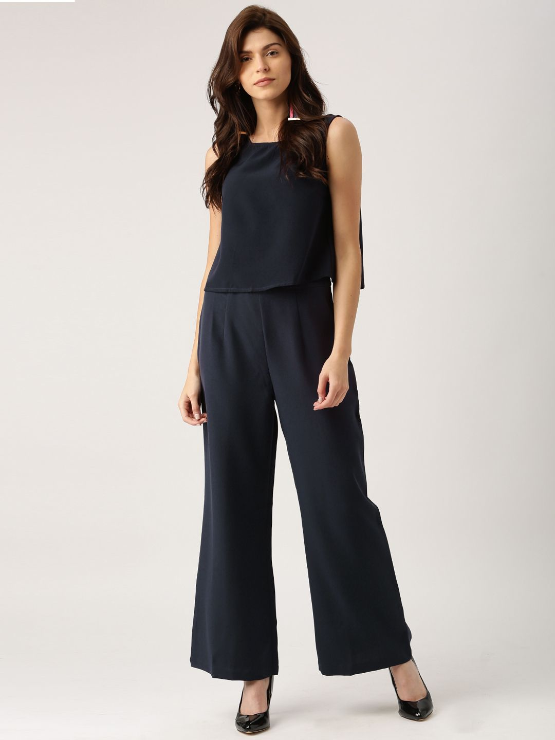 all about you from Deepika Padukone Navy Two-Piece ...