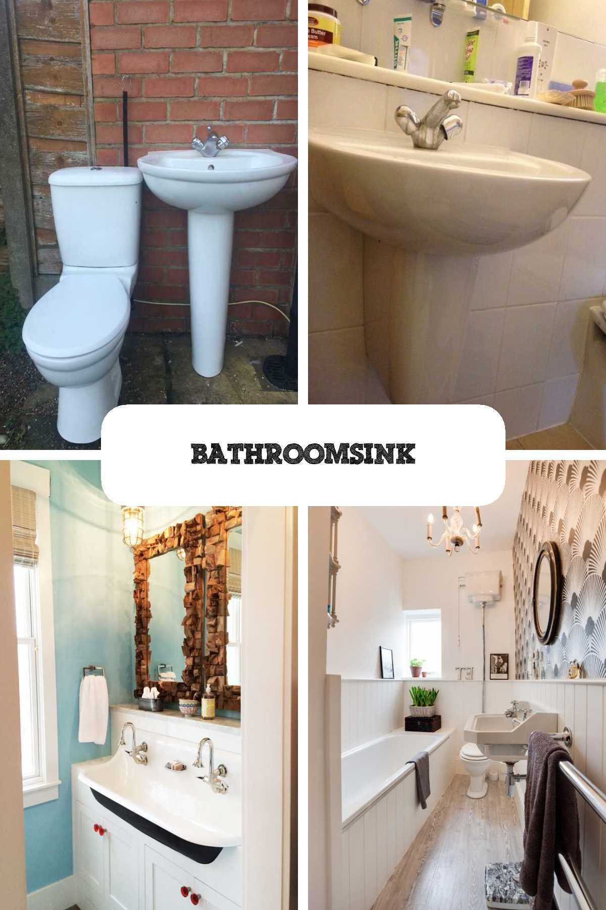 Photo of bathroomsink